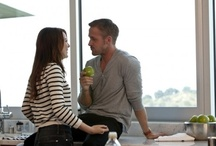 stupid crazy love / amazing fellings or love and other drugs - moments and pics