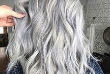 stylish hair or shear genius