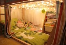 Kid's Room / by Karole M