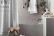cozy home - bathrooms