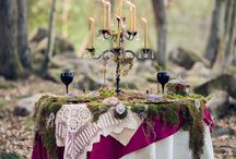 Party Ideas / Parties and Entertaining ideas / by Jade Serphant