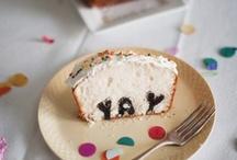 Desserts / by Katie Kreiger