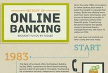 Banking Infographics