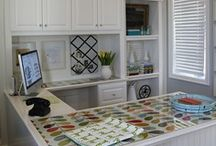 Craft Rooms / by Coty Wilson