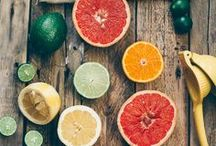 FOOD / delectable delights / by ecojot