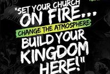 Bible Camp 2015: Build Your Kingdom Here / by Evamarie Rosa