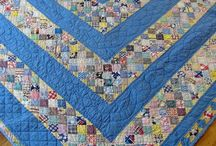 Scrap quilts / by Shannon Miller