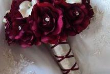 A Formal Fall Wedding... / A little bit of both...