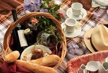 British Picnic Food / recipes, ideas and traditional snacks familiar of a typically British picnic. / by Country Attire
