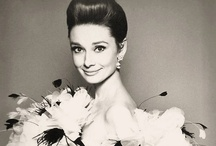 Hepburn. / by Elizabeth