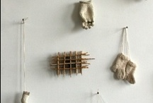 Inspiration-objects