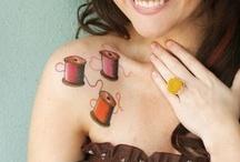 STYLE: Tattoo Love