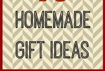 GIVE THIS: Great Gift Ideas / by Crazy Daze Designs