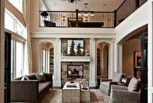 HOME: decor & design / by Renée Kyrias-Gann