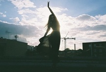 Photography / ideas for photoshoots