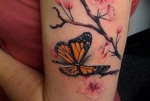Tattoos / tattoos & ideas