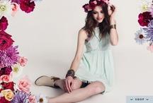 Fashion Mixed / editorials & so on
