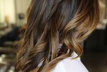 hair / by Sarah Sokoll