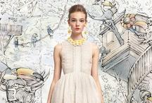 High Fashion / runway inspirations & likes