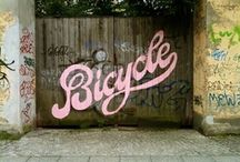 Typology of Type / by Charena Camacho