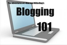LESSONS: Blogging 101