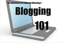 Blogging 101 / by Andi McDonald