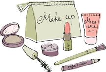 Beauty Products / Beauty products I want to try.  If I could only get through what I've got! / by Katharine Bussells