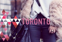 Beautiful life in Toronto / by 3SHAHS Jewellery