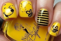 Nails Galore  / by 3SHAHS Jewellery