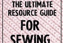 MAKE THIS: Sewing Tips & Tricks