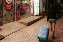 I LIVE to Travel...I Travel to LIVE
