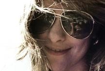 sunnies / big fantastic stunner shades / by Gina