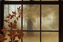 Portas & Janelas Windows & Doors / Portas & Janelas & Varandas & Postigos & Portões & Varandins & Passagens