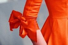 Laranja & Orange & Colors of Autumn, Outono, Automne / A minha cor, alegria & saúde