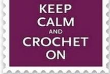 Crochet crochet crochet!