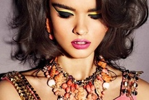 make-up doll / by 3SHAHS Jewellery