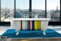 bathing beauty / where fabulously clean is the new black... / by Gina