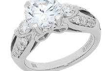 Amoro: Pristine Hearts® Diamonds / Pristine Hearts® Diamond - the ONLY round diamond with a true heart in its very center.