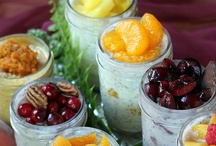 Food in a jar / by Blanche Peterson