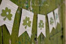 HOLIDAYS: St. Patrick's Day / by Crazy Daze Designs