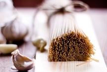 Receitas & Recipes - Massas & Pastas / Receitas