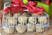 Christmas & Give-away