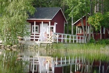 I love Finland / by Marilyn Anderson