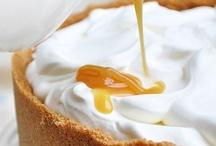 Receitas & Recipes - CheeseCakes / Receitas