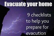 HOME: Emergency Preparedness
