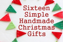 GIVE THIS: Christmas Presents & Stocking Stuffers / by Andi McDonald
