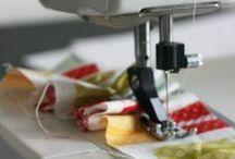 Dicas & Tips - Costura & Sewing / Tuques & Dicas & Ideias facilitadoras
