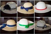 MAKE THIS: Hats