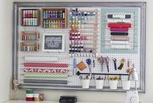 HOME: Craft Room Design