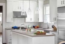 HOME: Kitchen Plans